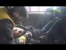 Сирийская армия ранила корреспондента «Orient News» Ямина Сайеда из вооруженных групп в восточной Гуте Дамаска