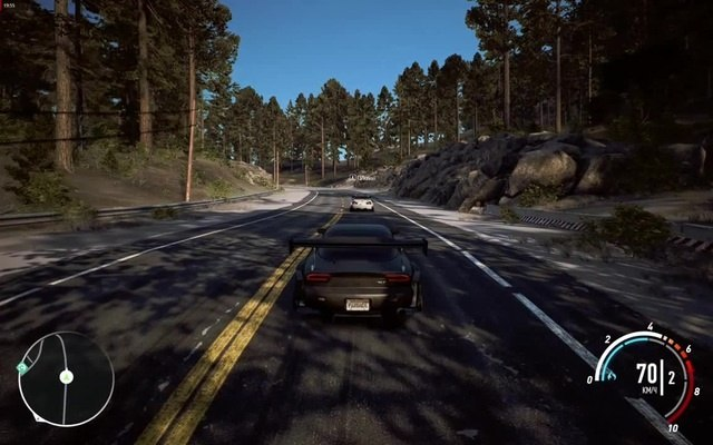 Need for Speed™ Payback-Drift