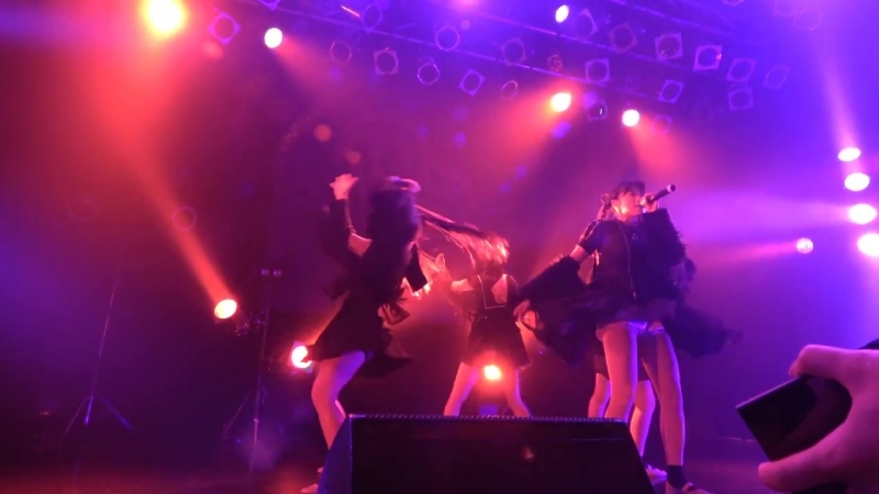 THERE THERE THERES「Bubble Wrap Vol.3」渋谷o-west 17/05/2018