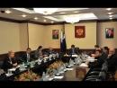 Отчетное заседание Ханты-Мансийского регионального координационного Совета сторонников Партии «Единая Россия»