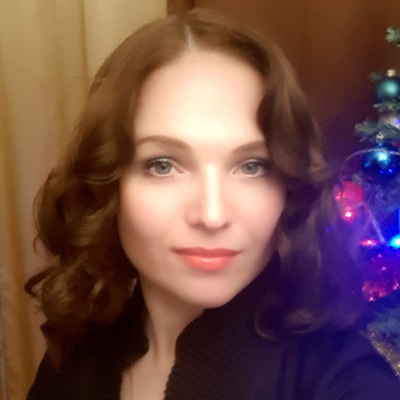 Александра Лимонова