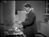 ЖЕНЩИНА ГОДА (1942) - спортивная комедия, мелодрама. Джордж Стивенс