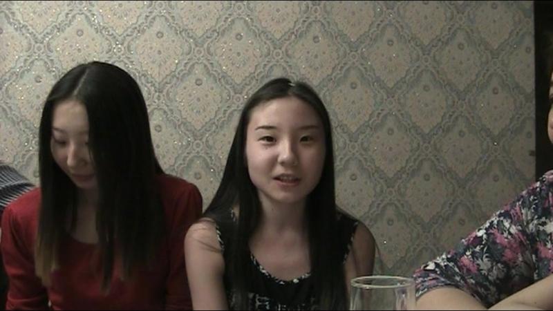 Казахские семьи в городе Верный желают, чтобы в Казахстан вернулась Русская власть