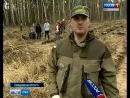 Уральские таможенники присоединились к Всероссийскому дню посадки леса