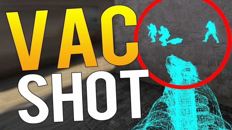 CACHE VAC SHOT