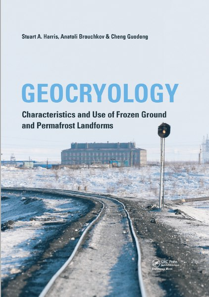 Characteristics and Use of Frozen Ground and Permafrost Landforms