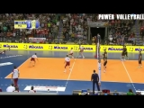 TOP 10 Best Volleyball Actions EVER !!! (HD)