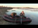 Колыма. Охота на турпанов в Якутии