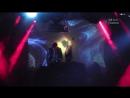 SCO ǝțâ ΛЮƂǪɃЬ @ Cult Of S A D 21 03 1015 Клуб Volta Witch House Москва