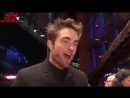 Robert Pattinson und Co : Hollywood Glamour in Berlin