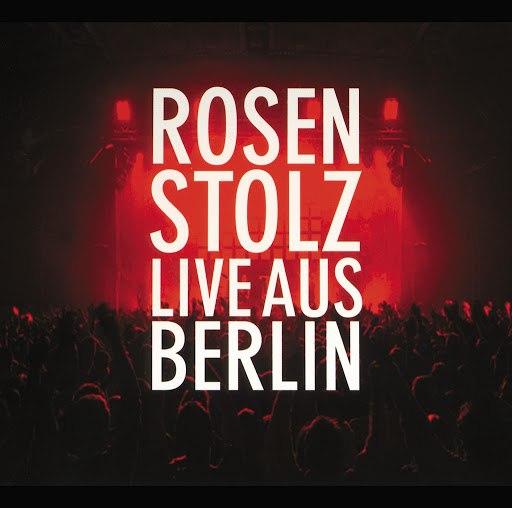 Rosenstolz альбом Live aus Berlin (Doppel CD-Album Set)
