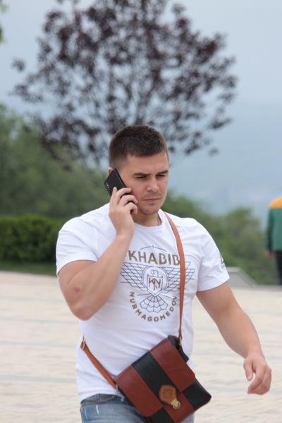 Дмитрий Кифа