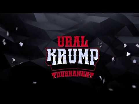 DOWN | GIRL SLAM VS VANYA | URAL KRUMP TOURNAMENT