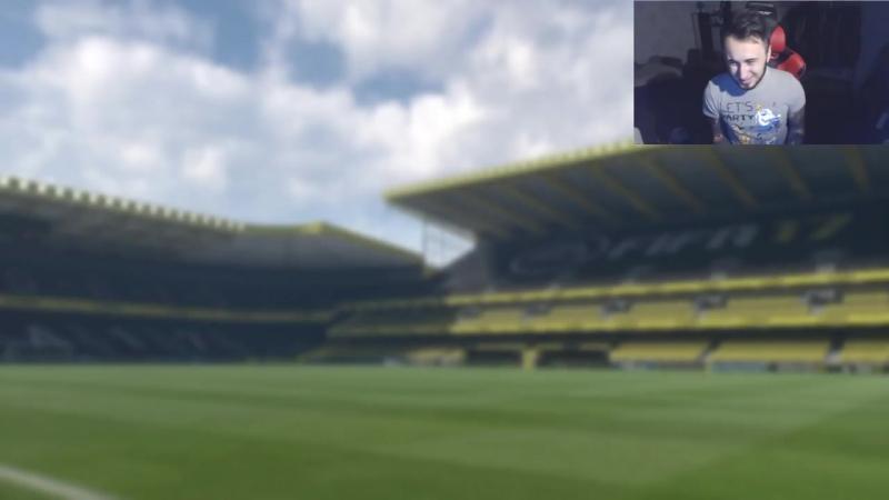 [Pandafx] ПЕРВЫЙ ПАК-ОПЕНИНГ FIFA 17! ЛЕГЕНДА!