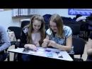 Мастер класс по созданию игрушек из фетра