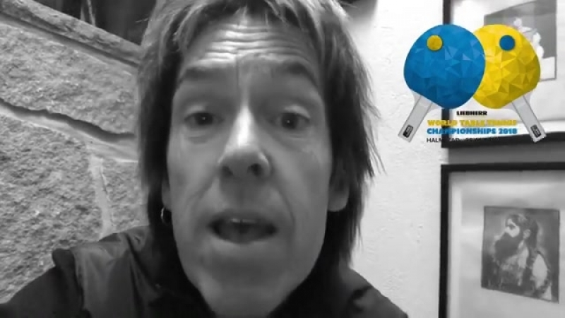 Per Gessle Do you want to contribute to the official video for Name You Beautiful