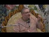 Патита Павана дас - 2018.04.30 - «Искусство хождения по лезвию бритвы»