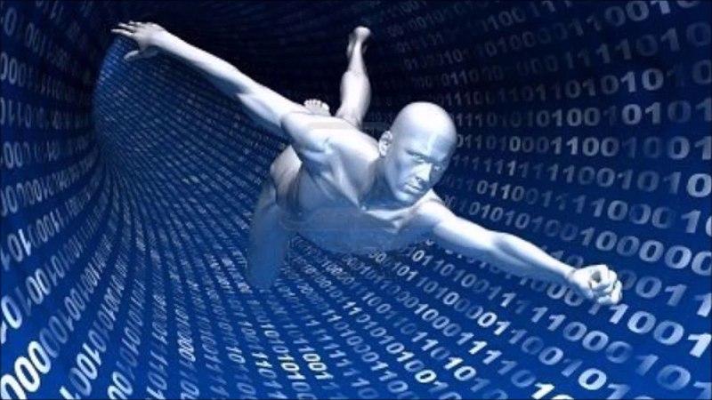 Сегодняшний человек - это БИООБЪЕКТ. Цифровой экономики нужны цифровые граждане. ГМО еда.