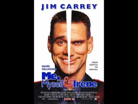 Me, Myself and Irene Soundtrack - Hem of Your Garment Lyrics