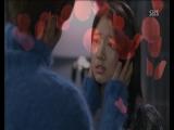 Чха Ын Сан и Ким Тан. ( Нет у меня никого ближе тебя).