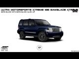 Диски Jeep LIBERTY 2008 - 2012
