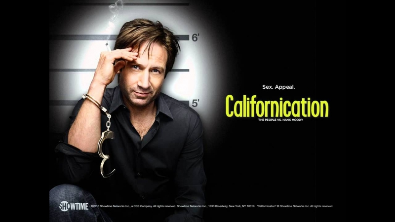 Блудливая Калифорния (Californication) - (4 сезон)