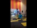 тяга до колен - 115x2х4 - 4й подход (18.02.18)
