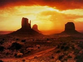 В дикой пустыне. Василий Немеш