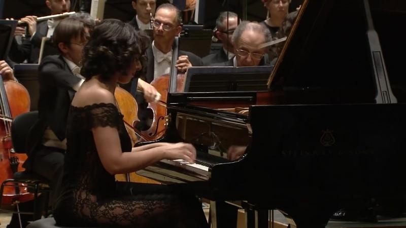 Khatia Buniatishvili - Чайковский и не только
