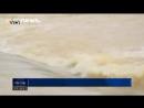 Вьетнам наводнение уносит жизни