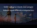 'Eslama Mani' Shoxruz Abadiya Lyrics Matni Tekst mp4