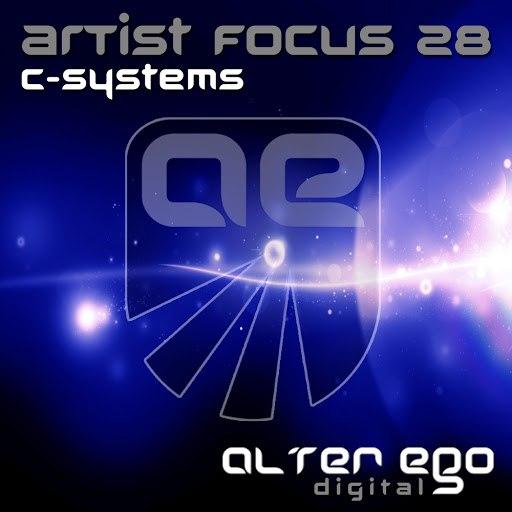 C-Systems альбом Artist Focus 28