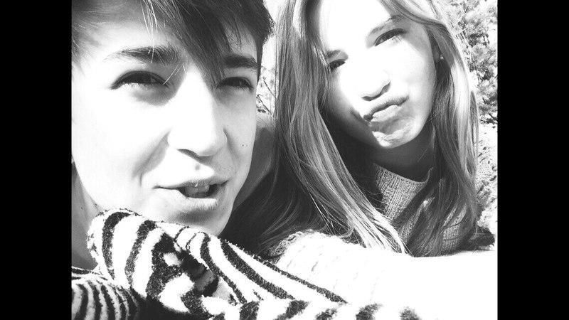 ♥любовь подростков♥