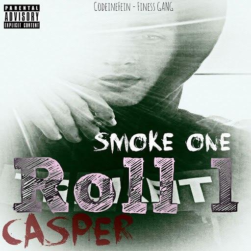 Casper альбом Smoke One Roll 1