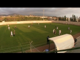 Голы в матче «Спартак-2» — «Чукарички»