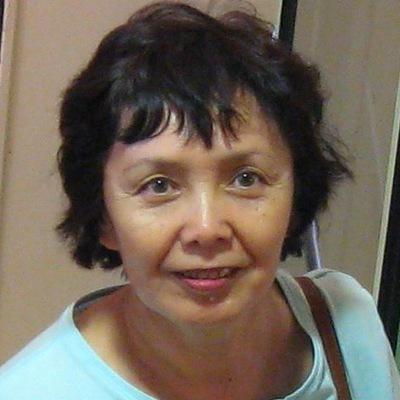 Алма Аубакирова