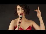 Певица вокалистка на мероприятие, праздник, банкет, корпоратив, день рождения Алиса Колмагорова промо promo jazz