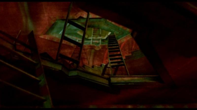 Братья Куэй - Расческа: из музеев сна / Brothers Quay The Comb: From the Museums of Sleep (1990,Великобритания)