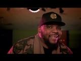 Amp Fiddler - Return Of The Ghetto Fly ft. J Dilla, T3 Neco Redd