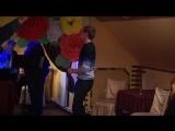 Scooter - Bora Bora Танец