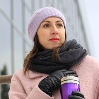 Татьяна Кожухова