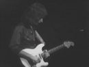 Ritchie Blackmore Rainbow - Man on the silver mountain (12-1-1979 - Capitol theatre)