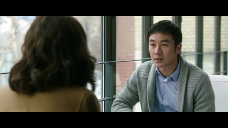 Architecture 101 Deleted scene 10 What kind of relationship between you two