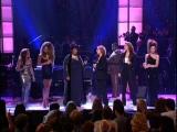 Aretha Franklin, Gloria Estefan, Mariah Carey, Carole King, Celine Dion, Shania Twain - A Natural Woman (Divas Live 98)RUS SUB