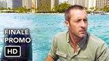 Hawaii Five-0 8x25 Promo