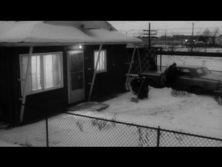 Более странно, чем в раю (1984) Джим Джармуш / драма, комедия / США, Германия