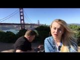 Fox in Oil - Fleeting Times (San Francisco ukulele acoustic)