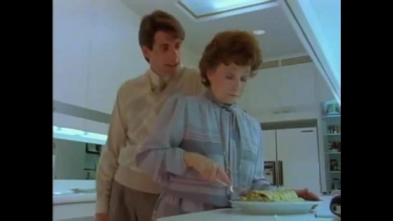 Возвращение в Эдем-2; 5 серия (1986)