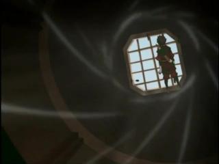 Аватар: Легенда об Аанге. Книга 3: Огонь. (3 сезон 13 серия)