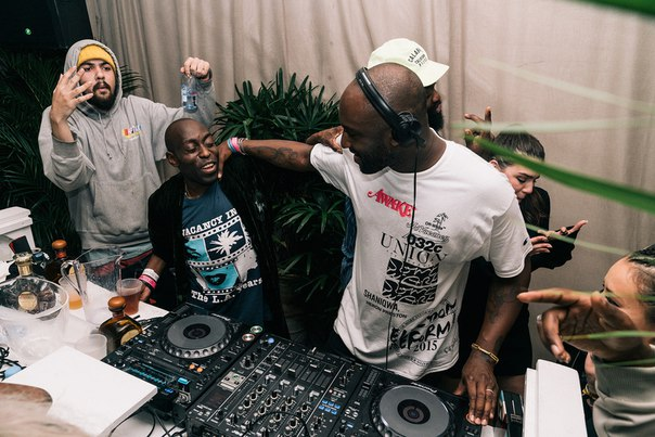 Here's What Went Down at the HB100 Event in Miami